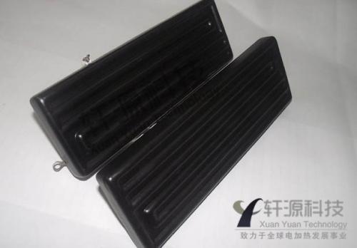 240×60中空陶瓷加热板