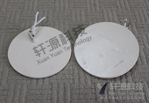 直径200陶瓷加热板