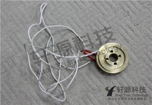 电热管三角形接法与星形接法的比较
