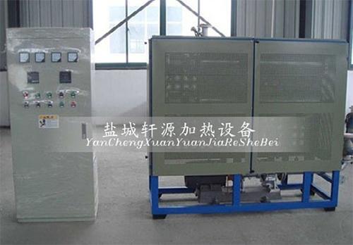 >400KW电加热油炉