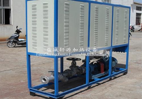72-360KW导热油炉