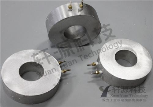 铸铝加热器是怎么制造而成的?