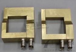 铸铜加热器的硬性技术指标和注意事项