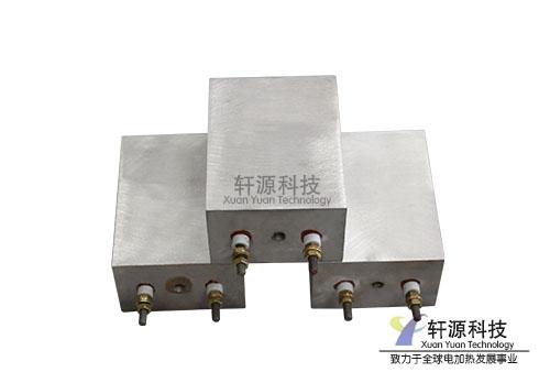 铸铝常规小加热板