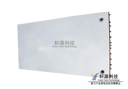 天津硫化机铸铝加热板