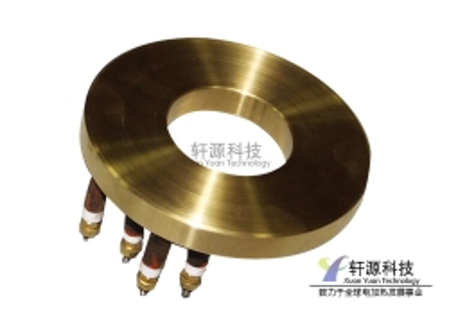 天津咖啡壶铸铜加热盘