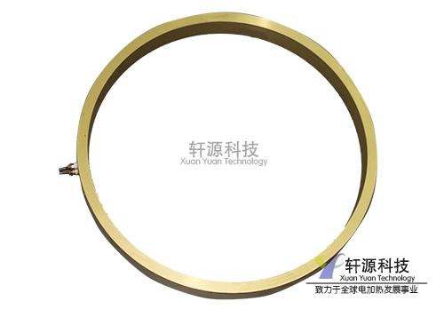 天津整体式铸铜加热圈