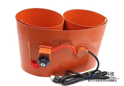 深圳硅橡胶加热器