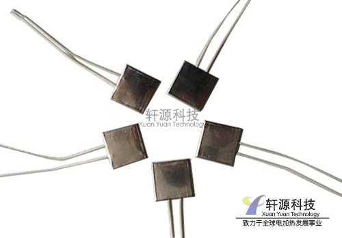 天津出线式不锈钢电加热板