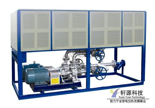 北京电加热导热油炉