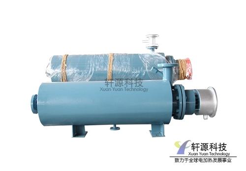 空气电加热器的维护和保养