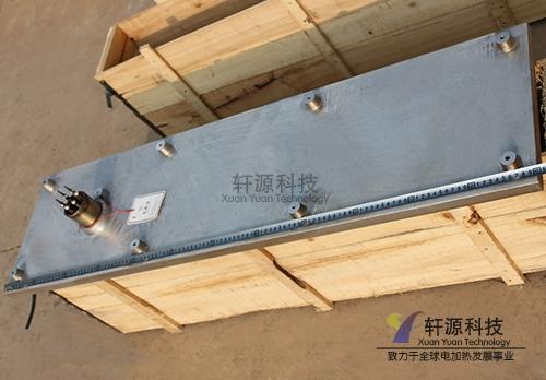 出口欧洲铸铝电加热板