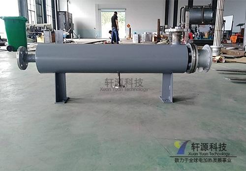 管道加热器装配的精度主要有几种