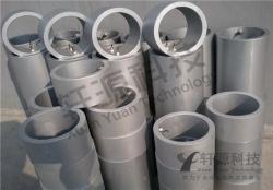 铸铝加热管常见种类