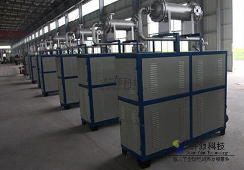 导热油炉在安装时需要注意布置要求