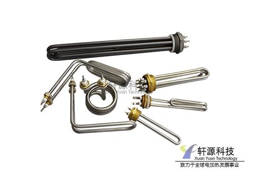 电热管加热棒在哪些行业中应用广泛?
