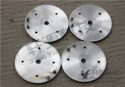 铸铝加热器的特性