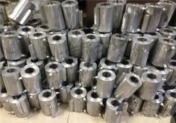 铸铝加热器受潮漏电的简修