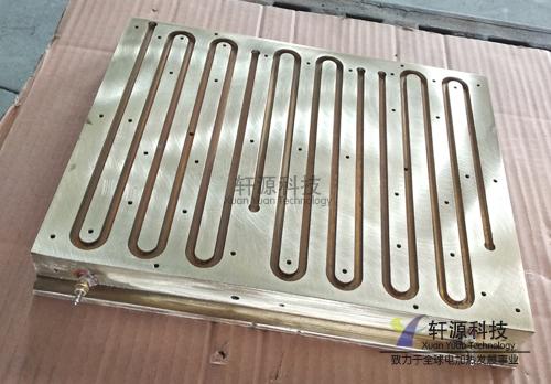 高温铸铜加热板